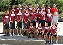 2015-2016 KHS Boys Tennis