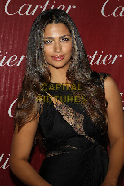 4 Januray 2014 - Palm Springs, California - Camila Alves. 25th Annual Palm Springs International Film Festival held at the Palm Springs Convention Ceter.<br /> CAP/ADM/KB<br /> &copy;Kevan Brooks/AdMedia/Capital Pictures