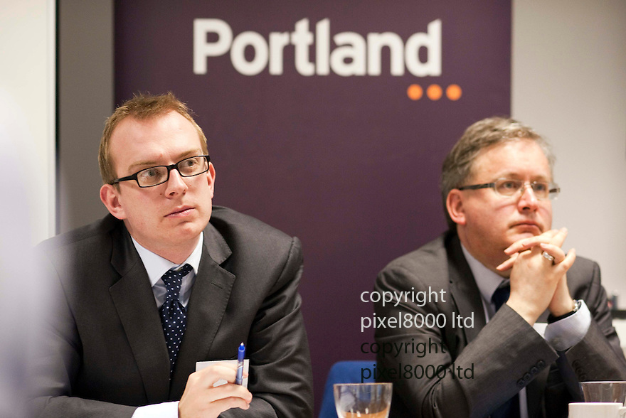 """Portland Communications  --.""""Localism in London """" .The implications for planning and regeneration in the Capital .(report launch)  .  . .Date:   Tuesday 27 March 2012 .Time:   08.00  10.30 .Venue:  Portland Communications, Red Lion Court, London EC4A 3EBLCH ....Picture by Gavin Rodgers/ Pixel8000 for Portland Communications. 07917221968"""