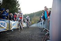 Klaas Vantornout (BEL/Sunweb-Napoleon Games)<br /> <br /> Superprestige Francorchamps 2014