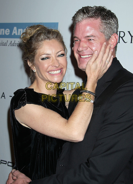 CULVER CITY, CA., - NOVEMBER 09: Rebecca Gayheart, Eric Dane at the 2nd Annual Baby2Baby Gala The Book Bindery on November 9th, 2013 in Culver City, California, USA.<br /> CAP/ADM/RE<br /> &copy;Russ Elliot/AdMedia/Capital Pictures
