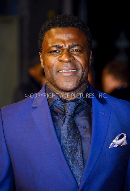 WWW.ACEPIXS.COM....US Sales Only....March 19 2013, London....Danny Sapani at the World premiere of 'Trance' held at the Odeon West End on March 19 2013  in London ....By Line: Famous/ACE Pictures......ACE Pictures, Inc...tel: 646 769 0430..Email: info@acepixs.com..www.acepixs.com