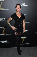 www.acepixs.com<br /> January 25, 2017  New York City<br /> <br /> Therese Anne Fowler attending Amazon's New Series 'Z: The Beginning Of Everything' Premiere at SVA Theatre on January 25, 2017 in New York City.<br /> <br /> <br /> Credit: Kristin Callahan/ACE Pictures<br /> <br /> <br /> Tel: 646 769 0430<br /> Email: info@acepixs.com