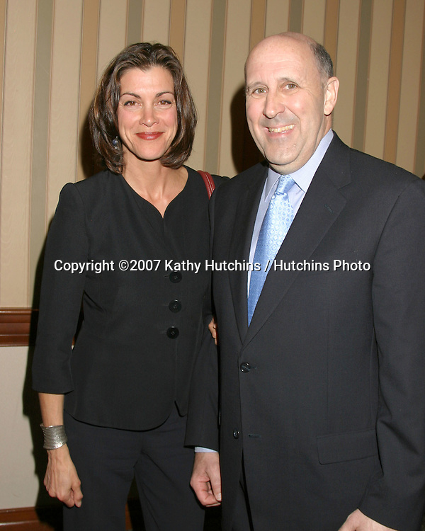Wendie Malick.Planned Parenthood Dinner.Universal Sheraton Hotel.Universal City, CA.March 29, 2007.©2007 Kathy Hutchins / Hutchins Photo....
