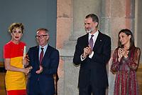 2019 03 19 Kings of Spain