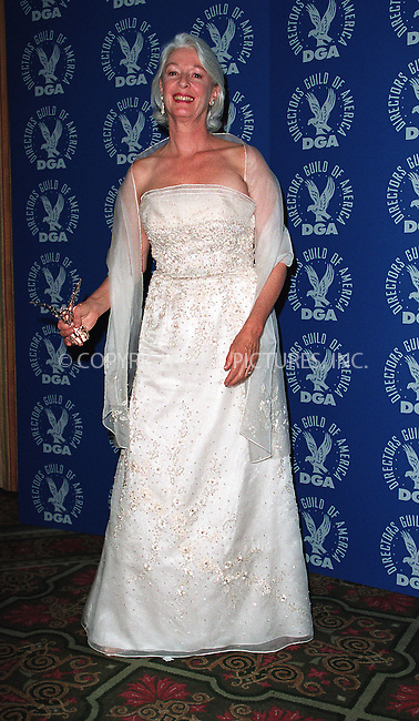 Jane Alexander at the 3rd Annual Directors Guild of America Awards. New York, June 9, 2002. Please byline: Alecsey Boldeskul/NY Photo Press.   ..*PAY-PER-USE*      ....NY Photo Press:  ..phone (646) 267-6913;   ..e-mail: info@nyphotopress.com