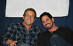 Young and Restless' Doug Davidson & Bold and the Beautiful's Don Diamont is a part of Soapstar Spectacular presented by KDKA-TV stars Y&R, BB, GL and ATWT on June 13, 2010 at the Petersen Events Center, University of Pittsburgh, PA and benefited the Susan G. Komen for the Cure Pittsburgh Affiliate. (Photo by Sue Coflin/Max Photos)