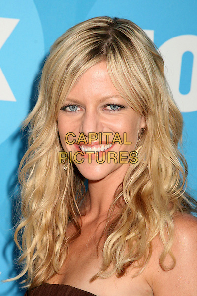 KAITLIN OLSON.2006 FOX TCA Summer Party, Pasadena, California, USA. .July 25th, 2006.Photo: Byron Purvis/AdMedia/Capital Pictures.Ref: ADM/BP.headshot portrait.www.capitalpictures.com.sales@capitalpictures.com.©AdMedia/Capital Pictures.