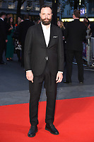 Director Yorgos Lanthimos at the London Film Festival 2017 screening of &quot;The Killing of a Sacred Deer&quot; at Odeon Leicester Square, London, UK. <br /> 12 October  2017<br /> Picture: Steve Vas/Featureflash/SilverHub 0208 004 5359 sales@silverhubmedia.com