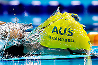 Picture by Alex Whitehead/SWpix.com - 07/04/2018 - Commonwealth Games - Swimming - Optus Aquatics Centre, Gold Coast, Australia - Bronte Campbell of Australia.