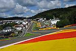 F1 GP of Belgium, Spa-Francorchamps 22.-24. Aug. 2014