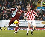 161206 Burnley v Sunderland