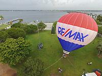 Kynse Agles - ReMax Baloon 2015