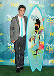 Daren Kagasoff  at The Fox 2009 Teen Choice Awards held at Universal Ampitheatre  in Universal City, California on August 09,2009                                                                                      Copyright 2009 DVS / RockinExposures