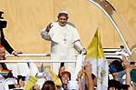 Política 2018 El Papa En Chile - Misa Parque OHiggins