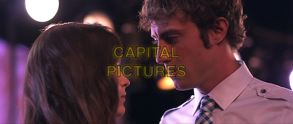 RACHEL HENDRIX, JASON BURKEY.in October Baby.*Filmstill - Editorial Use Only*.CAP/FB.Supplied by Capital Pictures.