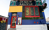 January 22, 2005, Toronto (Ontario) CANADA<br /> British pub  in Toronto, canada<br /> Photo (c) 2005 P Roussel / Images Distribution