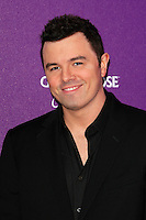 Seth MacFarlane attending the 11th Annual Chrysalis Butterfly Ball held at a private residence in Los Angeles, California on 9.6.2012..Credit: Martin Smith/face to face /MediaPunch Inc. ***FOR USA ONLY*** NORTEPHOTO.COM