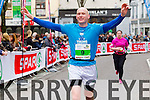 Chris Beresford 9, who took part in the 2015 Kerry's Eye Tralee International Marathon Tralee on Sunday.