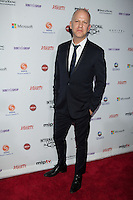 NEW YORK, NY - NOVEMBER 19: Ryan Murphy at the 40th International Emmy Awards in New York. November 19, 2012. © Diego Corredor/MediaPunch Inc. /NortePhoto