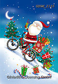 Roger, CHRISTMAS SANTA, SNOWMAN, WEIHNACHTSMÄNNER, SCHNEEMÄNNER, PAPÁ NOEL, MUÑECOS DE NIEVE, paintings+++++,GBRM2165,#x#
