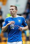 St Johnstone v Aberdeen&hellip;15.09.18&hellip;   McDiarmid Park     SPFL<br />David McMillan<br />Picture by Graeme Hart. <br />Copyright Perthshire Picture Agency<br />Tel: 01738 623350  Mobile: 07990 594431