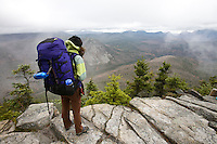 New Hampshire - Hiking White Mountains