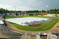 06.10.2014 - MiLB Savannah vs Kannapolis