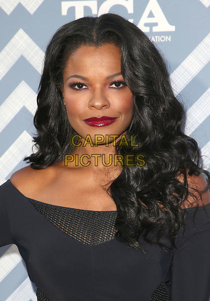 08 August 2017 - West Hollywood, California - Keesha Sharp . 2017 FOX Summer TCA Party held at SoHo House. <br /> CAP/ADM/FS<br /> &copy;FS/ADM/Capital Pictures