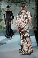 Cibeles catwalk with fashion show of Roberto Verino on Agost 31th 2012...Photo: (ALTERPHOTOS/Ricky) /NortePhoto.com<br /> <br /> **CREDITO*OBLIGATORIO** *No*Venta*A*Terceros*<br /> *No*Sale*So*third* ***No*Se*Permite*Hacer Archivo***No*Sale*So*third*