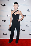 Actress Julianna Marguilies arrives at the 2017 INSPIRE A DIFFERENCE honors event by Investigation Discovery and PEOPLE, at the Dream Hotel Downtown, on November 2, 2017.