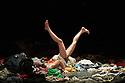 """les ballets C de la B, Alain Platel's """"tauberbach"""", Sadler's Wells"""