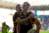 Wasps v Tigers 20170520