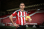 090217 Sheffield Utd player portraits