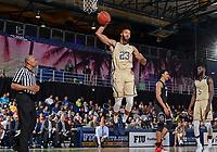 FIU Men's Basketball v. South Carolina (11/27/17)