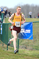 2009 NCAA Cross Country Championships, November 23rd, 2009