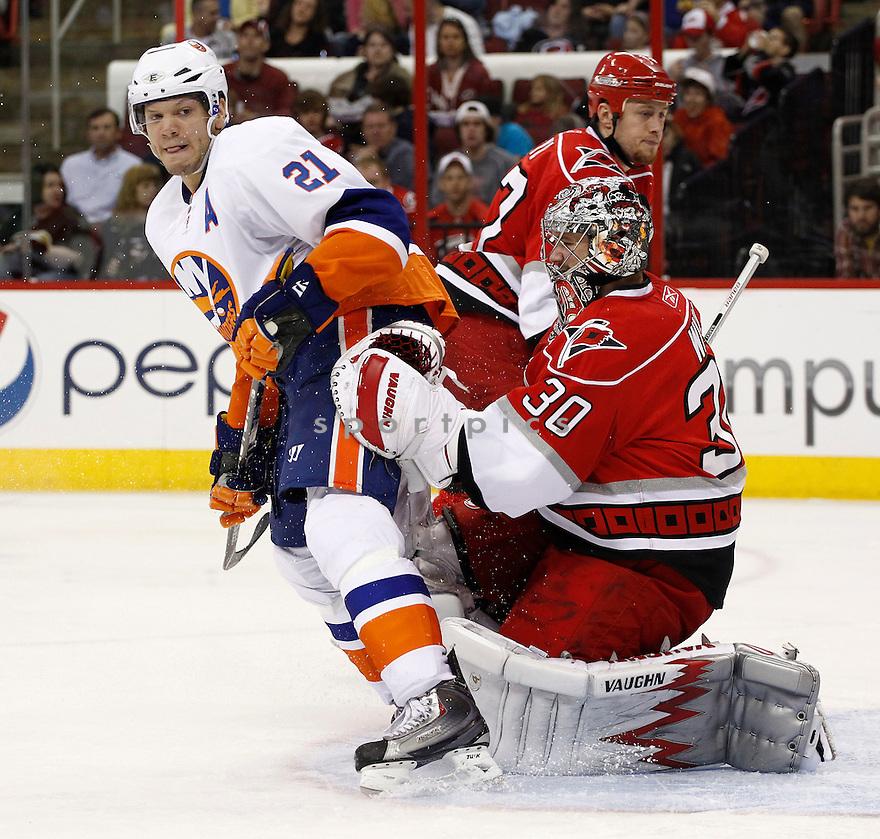 KYLE OKPOSO, of the New York Islanders.