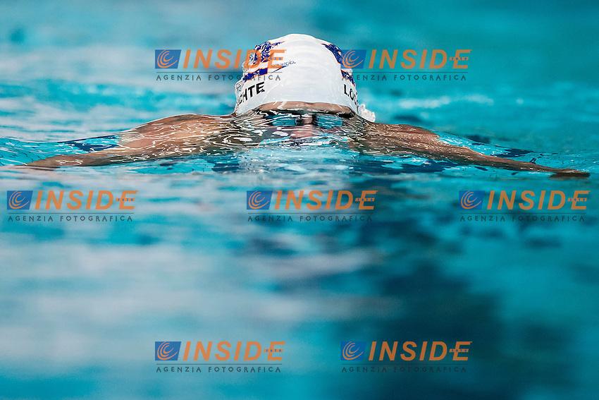 Ryan Lochte United States USA<br /> 200 Misti Batterie<br /> 41 Trofeo Nico Sapio Fin<br /> Genova, Piscina La Sciorba 02/11/2014<br /> Photo Andrea Masini/Insidefoto