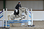 70cm. Blair Wallace-Stocks Clinic. Brook Farm Training Centre. Essex. 16/04/2017. MANDATORY Credit Garry Bowden/Sportinpictures - NO UNAUTHORISED USE - 07837 394578