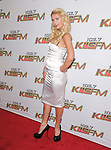 Paris Hilton walks the red carpet at The KIIS FM Wango Tango 2011 held at The Staples Center in Los Angeles, California on May 14,2011                                                                   Copyright 2011  DVS / RockinExposures
