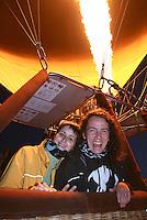 20110903 Hot Air Cairns 03 September