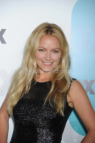 Becki Newton at the Fox 2012 Programming Presentation Post-Show Party at Wollman Rink in Central Park on May 14, 2012 in New York City.. Credit: Dennis Van Tine/MediaPunch