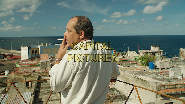 SCENE<br /> in Return to Ithaca (2014) <br /> (Retour a Ithaque)<br /> *Filmstill - Editorial Use Only*<br /> CAP/NFS<br /> Image supplied by Capital Pictures