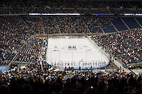 2010 Frozen Four Championship Game