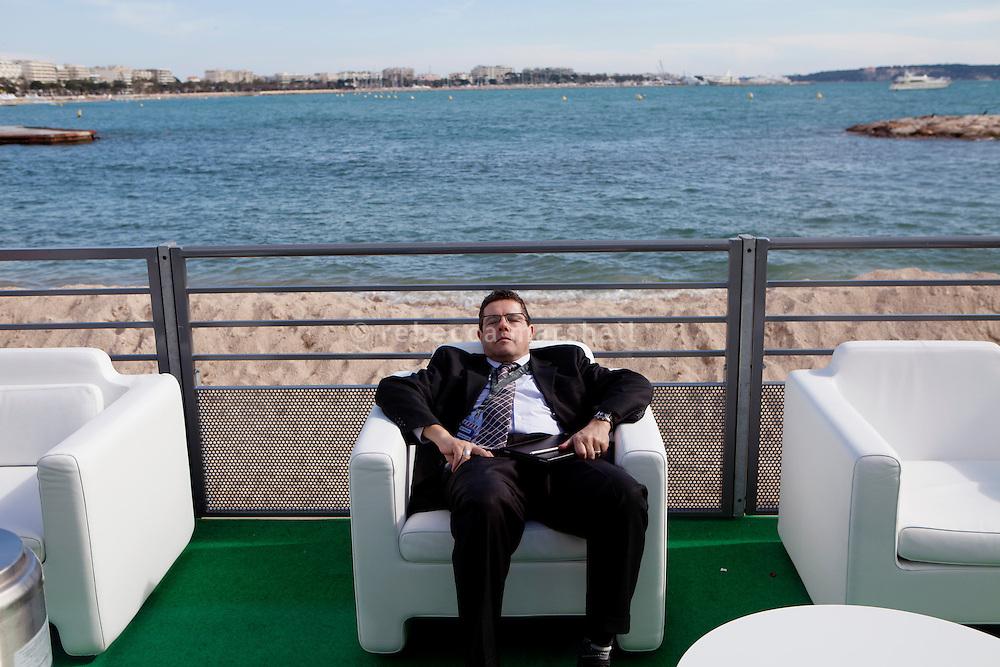 MIPIM 2013, Palais des Festivals, Cannes, France, 12 March 2013