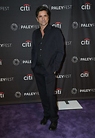 09 September 2018 - Beverly Hills, California - John Stamos. &quot;You&quot; at The Paley Center For Media's 2018 PaleyFest Fall TV Previews held at The Paley Center for Media . <br /> CAP/ADM/PMA<br /> &copy;PMA/ADM/Capital Pictures