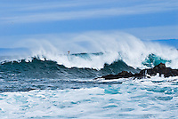 """WIND IN THE WAVES""<br />