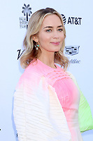 PALM SPRINGS - JAN 4:  Emily Blunt at the Variety's Creative Impact Awards and 10 Directors to Watch Brunch at the Parker Palm Springs on January 4, 2019 in Palm Springs, CA