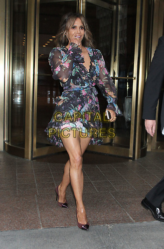May 9, 2019  Halle Berry going to The Late Show starring Jimmy Fallon to talk about her new movie John Wick 3  in New York May 9, 2019   <br /> CAP/MPI/RW<br /> ©RW/MPI/Capital Pictures
