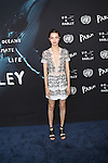 Model Luma Grothe  Attends President of the General Assembly of the United Nations and Parley Oceans Launch Event